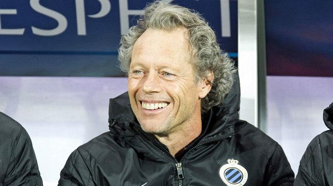 Profilbild von Michel Preud'homme