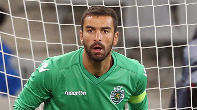Profilbild von Rui Patrício