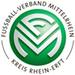 Vereinslogo Rhein-Erft-Auswahl