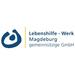 Vereinslogo Lebenshilfe-Werk Magdeburg