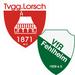 Vereinslogo SG Fehlheim/Lorsch Ü 40