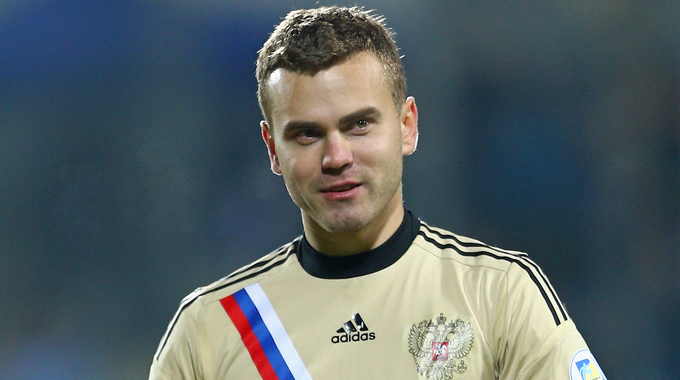Profilbild von Igor Akinfejew