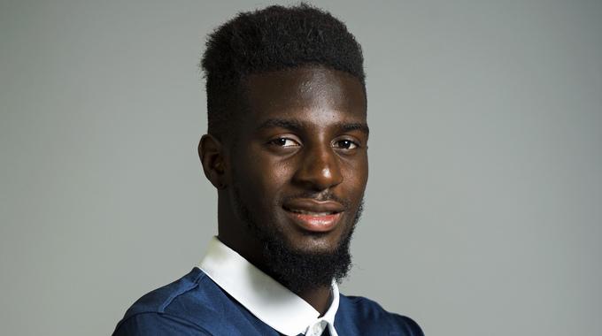 Profilbild von Tiemoué Bakayoko