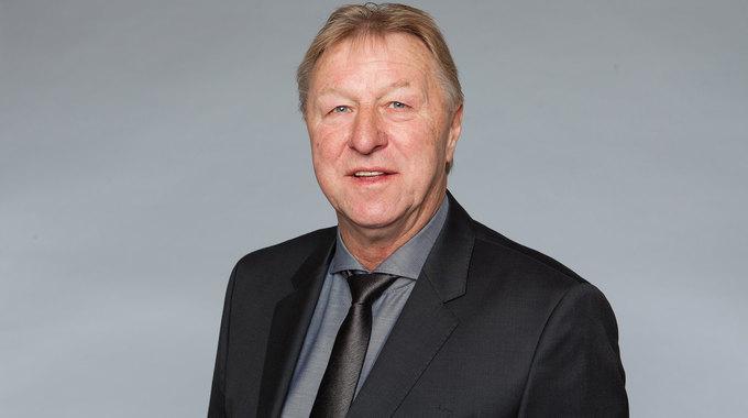 Profilbild von Horst Hrubesch