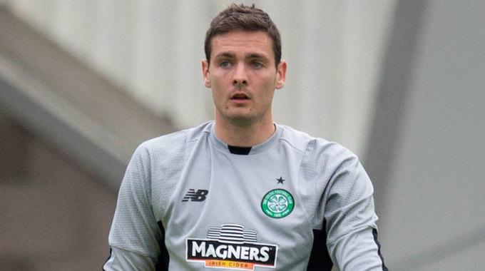 Profilbild von Craig Gordon