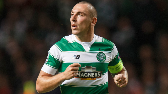 Profilbild von Scott Brown