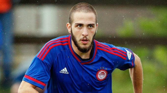 Profilbild von Kostas Fortounis