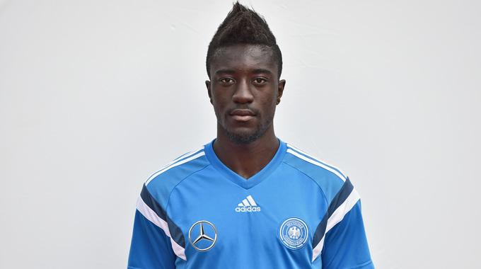 Profilbild von Prince Osei Owusu