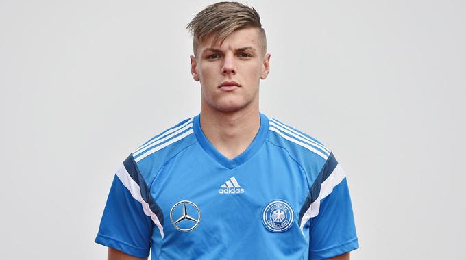 Profilbild von Erik Wekesser