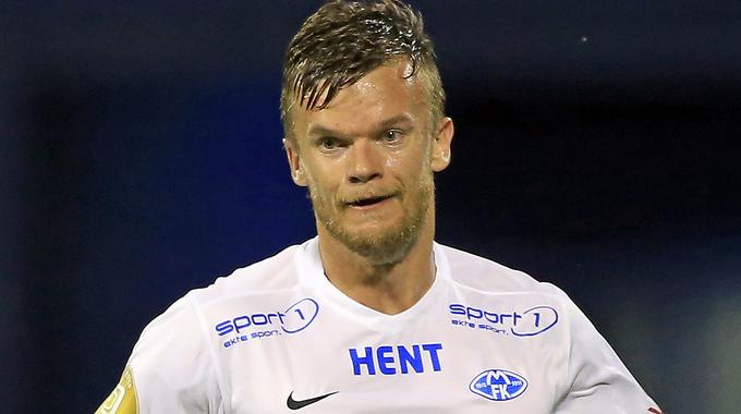 Profilbild von Knut Rindarøy