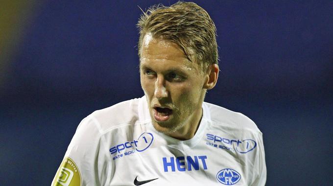 Profilbild von Mattias Mostrøm