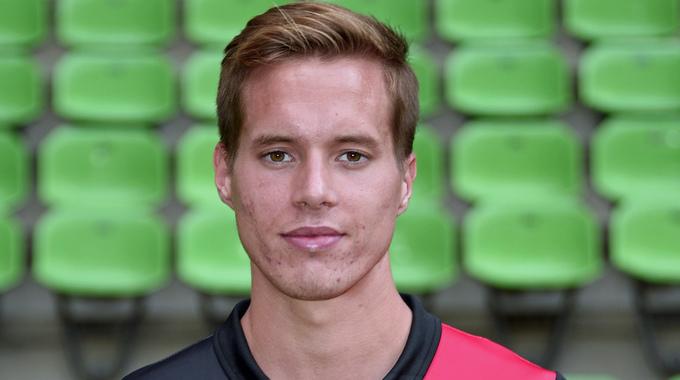 Profilbild von Anders Konradsen