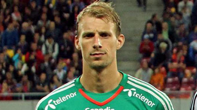 Profilbild von André Hansen