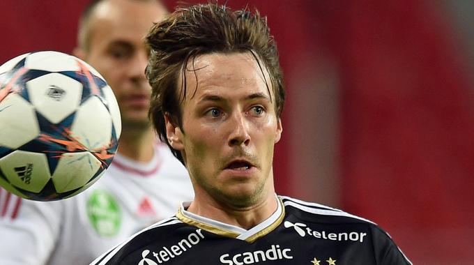 Profilbild von Pål Helland