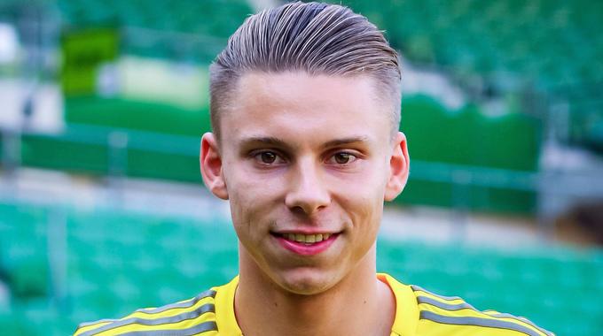 Profilbild von Tobias Knoflach