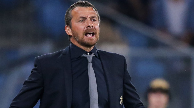 Profile picture of Slavisa Jokanovic