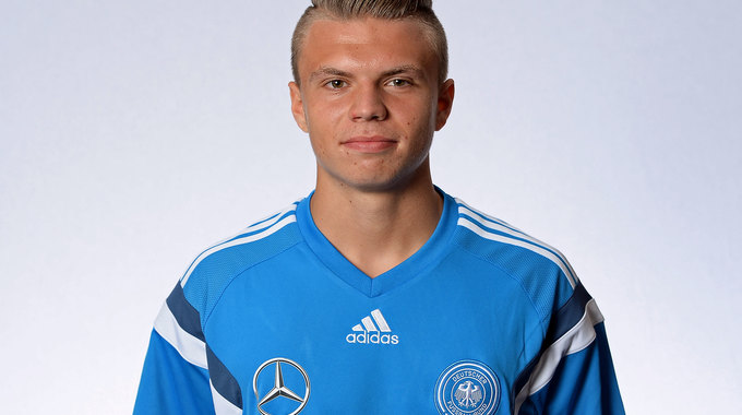 Profilbild von Mawerick Dreßen