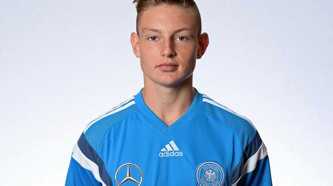 Profile picture of Nico Bohmer