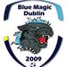 Vereinslogo Blue Magic Dublin 2009