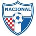 Vereinslogo FC Nacional Zagreb