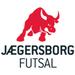 Vereinslogo Jægersborg Futsal Gentofte