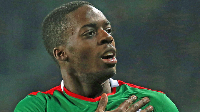 Profilbild von Iñaki Williams