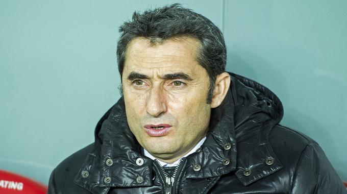 Profilbild von Ernesto Valverde