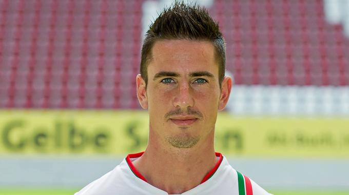 Profilbild von Milan Petržela