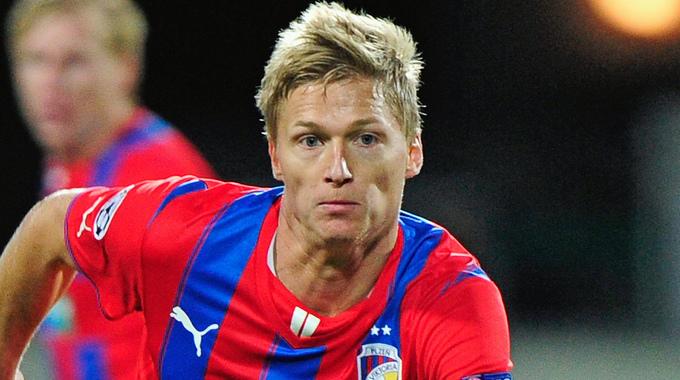 Profilbild von Václav Procházka
