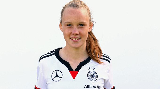 Profilbild von Louise Trapp