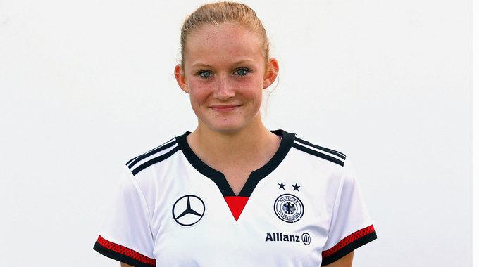 Profilbild von Lea-Marie Grünnagel
