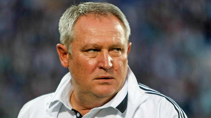 Profilbild von Juri Krasnoschan