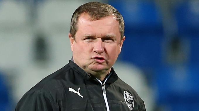 Profilbild von Pavel Vrba