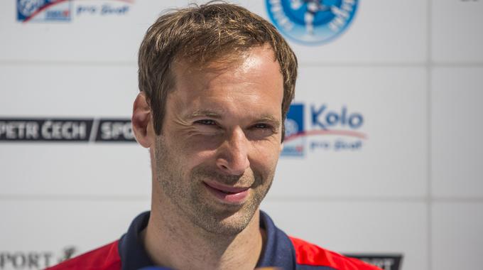 Profilbild von Petr Čech