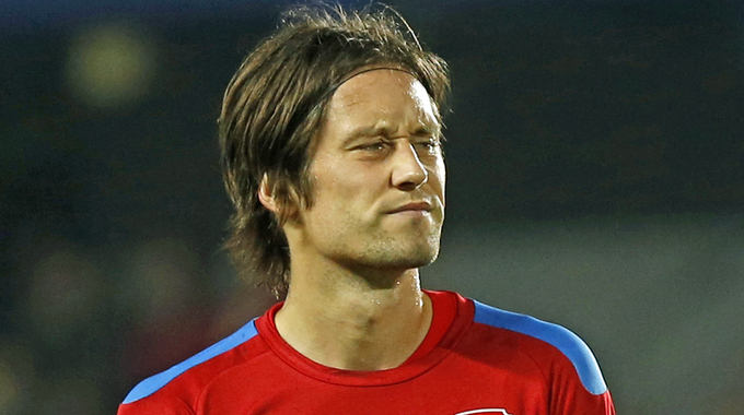 Profile picture of Tomas Rosicky