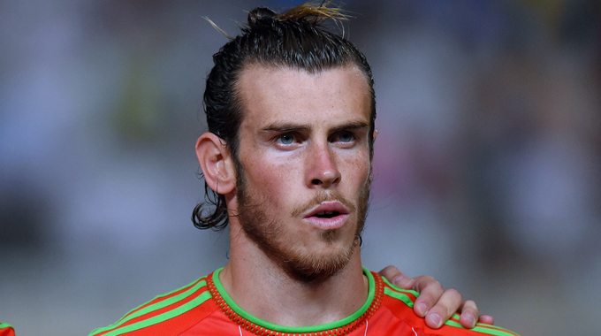 Profilbild von Gareth Bale