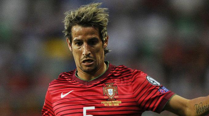 Profilbild von Fábio Coentrão