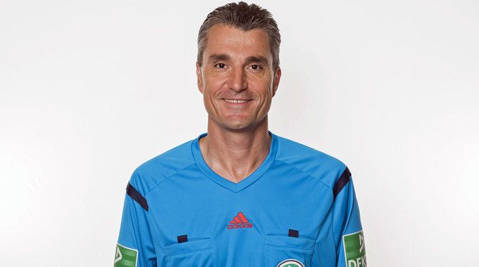 Profilbild von Knut Kircher