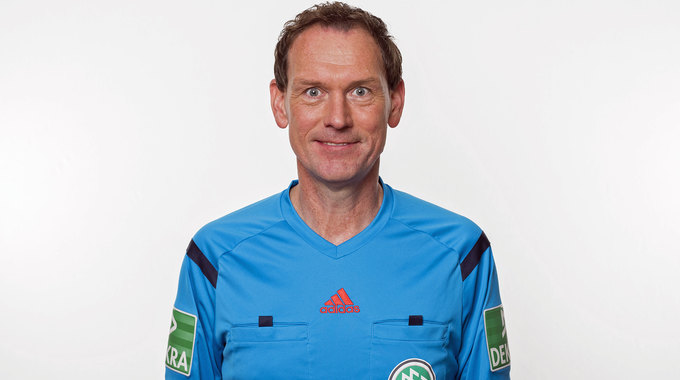 Profile picture of Florian Meyer