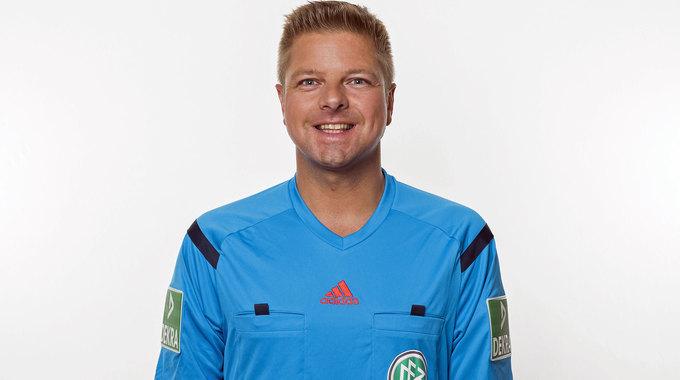 Profilbild von Thorsten Schriever