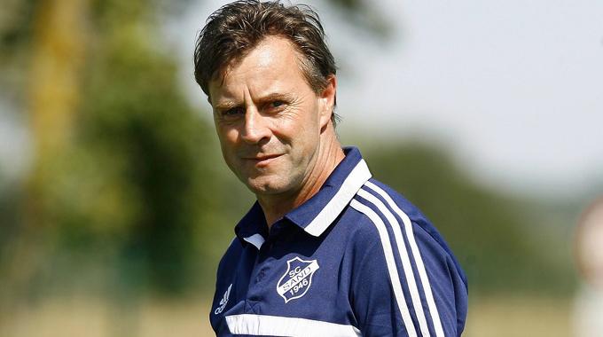 Profilbild von Alexander Fischinger