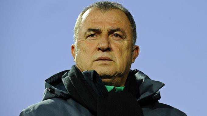 Profilbild von Fatih Terim