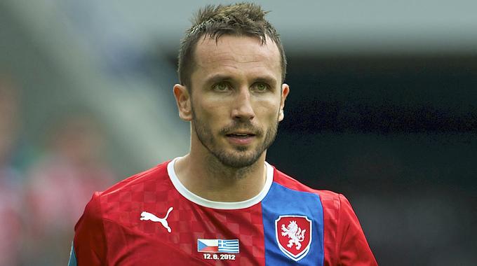 Profilbild von Tomáš Sivok