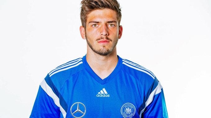 Profilbild von Fabian Bredlow