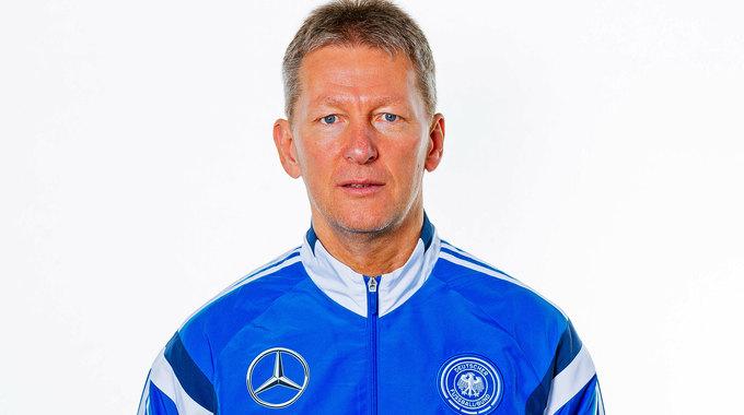 Profilbild von Frank Wormuth