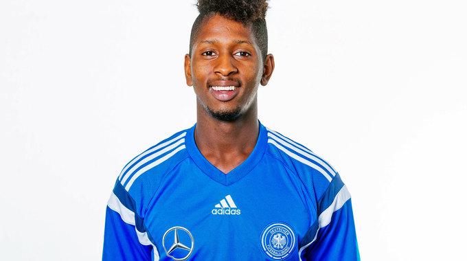 Profilbild von Boubacar Barry