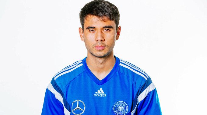 Profilbild von Gerrit Holtmann