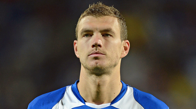 Profile picture of Edin Dzeko