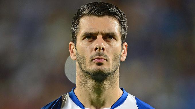 Profilbild von Emir Spahić