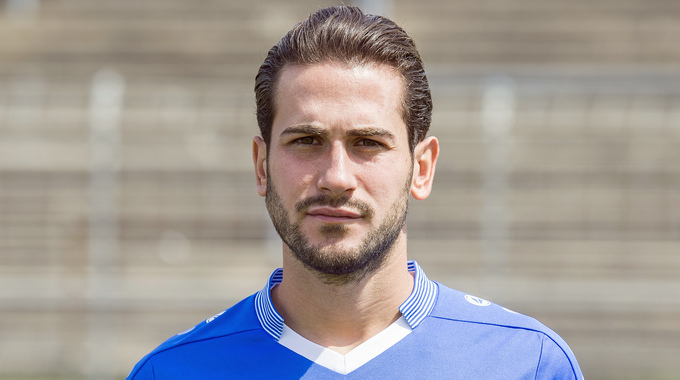 Profile picture of Mario Vrancic